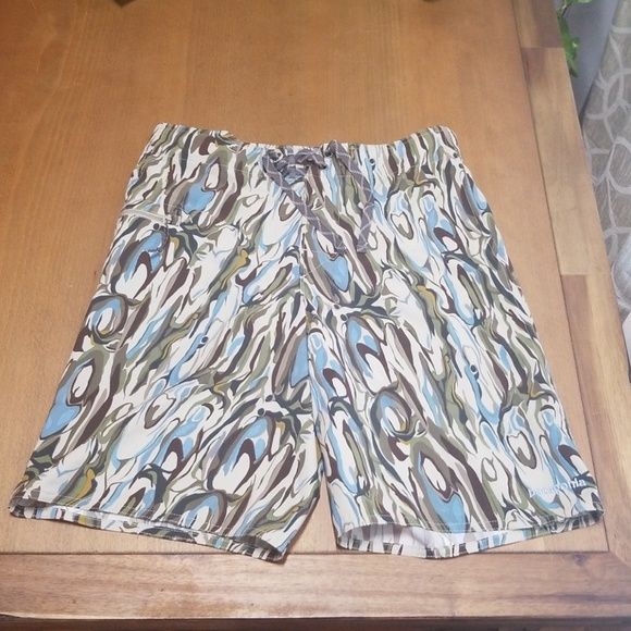 b1eae9c3e552f Patagonia Swim | Mens Stretch Planing Board Shorts 28 | Poshmark